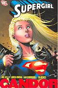 Supergirl Candor