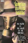 Dr. Death and the Night of the Butcher 5