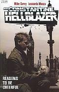 John Constantine, Hellblazer Reasons to Be Cheerful