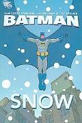 Batman Snow