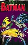 Showcase Presents Batman 2