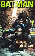 Batman Secrets of the Batcave