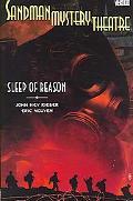 Sandman Mystery Theatre: Sleep Of Reason, Vol. 6