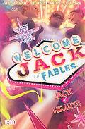 Jack of Fables Vol. 2