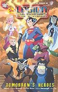 The Legion of Superheroes in the 31ST Century Volume 1
