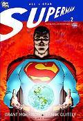 All Star Superman: Volume 2