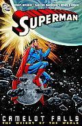 Superman: Camelot Falls Vol. 2