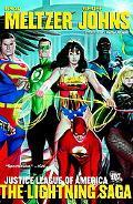 Justice League of America Vol. 2: Lightning Saga
