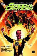 Green Lantern: Sinestro Corps War - Volume 1