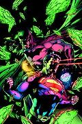 Superman/Batman: The Search for Kryptonite, Vol. 7