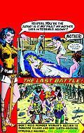Diana Prince: Wonder Woman Vol. 3