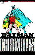 Batman Chronicles Vol. 06