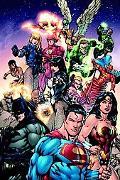 Justice League of America: Sanctuary (Jla (Justice League of America) (Graphic Novels))