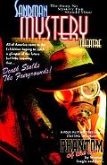 Sandman Mystery Theatre Vol. 7 The Mist & the Phantom of the Fair