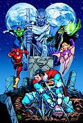 Tangent: Superman's Reign Vol. 1