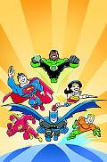 Super Friends: For Justice!