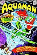 Showcase Presents: Aquaman Vol. 3