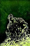 DC Comics Classic Library: Roots of the Swamp Thing