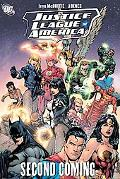 Justice League of America: The Second Coming (Jla (Justice League of America) (Graphic Novels))