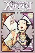 Madame Xanadu Vol. 1: Disenchanted