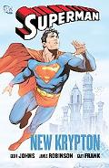 Superman: New Krypton, Volume 1: Birth
