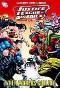 Justice League of America: World's Collide