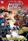Justice League of America: Worlds Collide