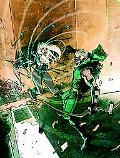 Green Arrow/Black Canary: Enemies List (Green Arrow (Graphic Novels))