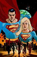Superman/Supergirl: Maelstrom (Superman (Graphic Novels))