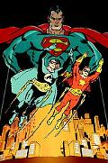 Superman: Adventures of Flamebird & Nightwing (Superman (Graphic Novels))