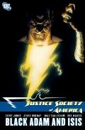 Justice Society of America: Black Adam and Isis (Jsa (Justice Society of America) (Graphic N...