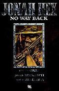 Jonah Hex: No Way Back