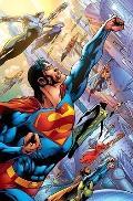 Superman: New Krypton Vol. 3