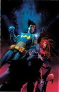 Superman: Nightwing and Flamebird Vol. 1