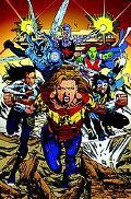 Teen Titans: Child's Play (Teen Titans (Dc Comics) (Graphic Novels))