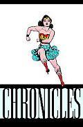 The Wonder Woman Chronicles Vol. 1