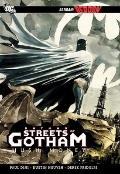 Streets of Gotham Vol. 1 : Hush Money