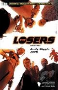 The Losers: Book One (Vols. 1 & 2)