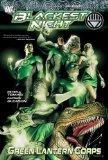 Blackest Night: Green Lantern Corps (Green Lantern (Graphic Novels))