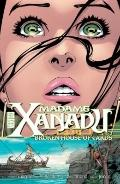 Madame Xanadu Vol. 3: Broken House of Cards