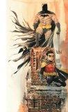 Batman: The Streets of Gotham - Leviathan