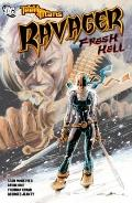 Teen Titans: Ravager - Fresh Hell