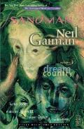 The Sandman Vol. 3: Dream Country (New Edition) (Sandman (Graphic Novels))