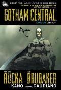 Gotham Central Book 4: Corrigan