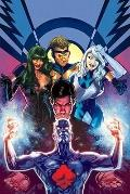 Justice League Vol. 1 : Generation Lost