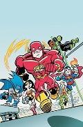 Super Friends Vol 4: Mystery in Space