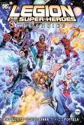 Legion of Super-Heroes Vol 1: the Choice