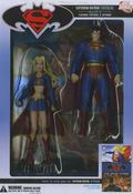 Superman/Batman: Supergirl Collector Set