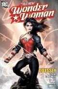 Wonder Woman : Odyssey