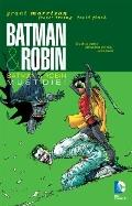 Batman & Robin Vol. 3: Batman Must Die!